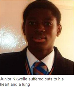 Junior Nkwelle