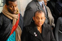 Stuart and Doreen Lawrence