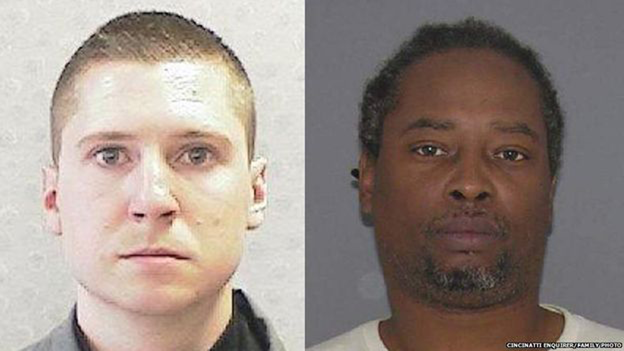 Ray Tensing and Samuel Dubose