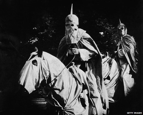 Birth of a Nation screenshot