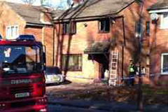 House Fire Erdington