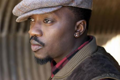 Anthony Hamilton