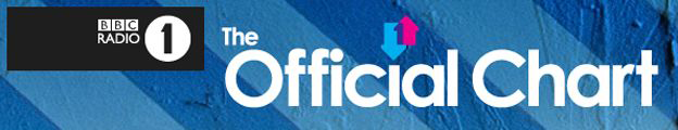 Official Chart logo