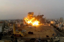 Gaza Strip Bombings