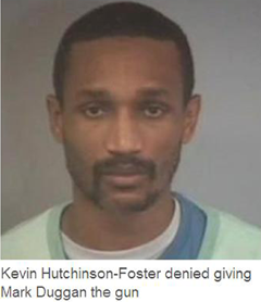 Kevin Hutchinson-Foster