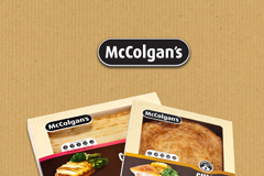 McColgan Quality Foods Ltd
