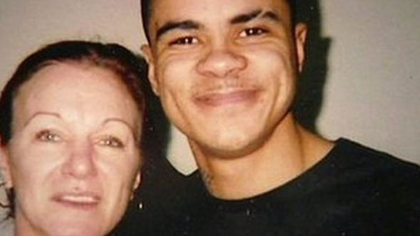 Carole and Mark Duggan