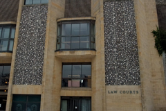 Winchester Crown Courts