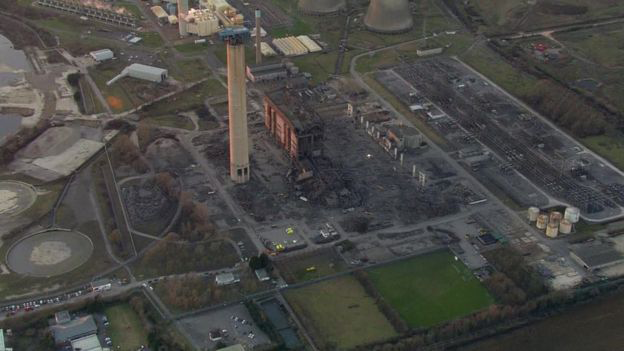 Didcot Power Plant