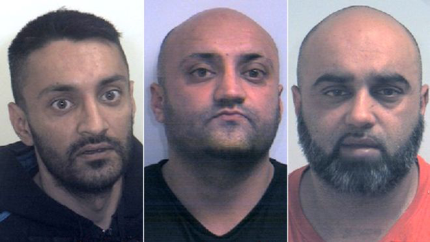 Rotherham Abusers