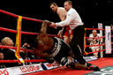 David Price knocks Audley Harrison out in 82 seconds