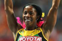 Shelly Ann Fraser Pryce